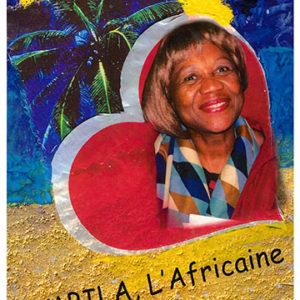 roman ambila, l'africaine