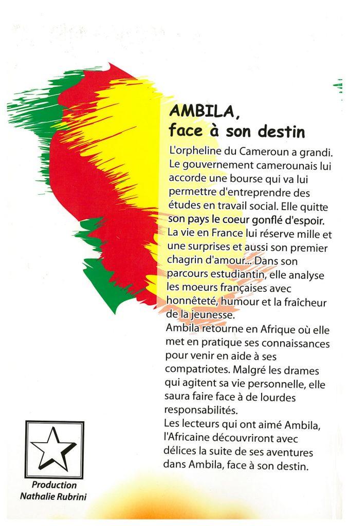 description ambila destin